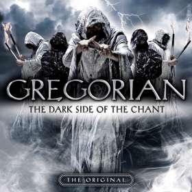 Gregorian: The Dark Side Of The Chant, CD