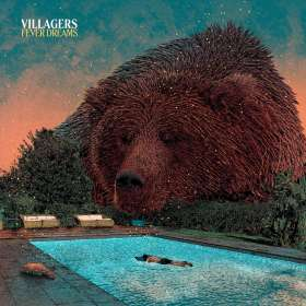 Villagers: Fever Dreams, CD