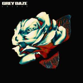 Grey Daze: Amends (Limited Edition) (Casebound Book), CD