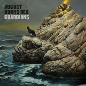 August Burns Red: Guardians, CD