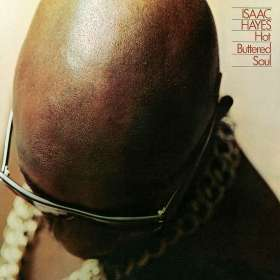 Isaac Hayes: Hot Buttered Soul (Deluxe Edition), CD