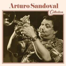 Arturo Sandoval: Collection, CD