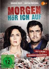 Martin Eigler: Morgen hör ich auf, DVD
