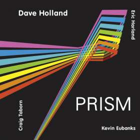 Dave Holland (geb. 1946): Prism, CD