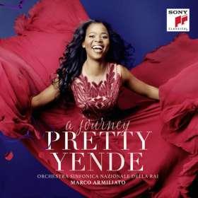 Pretty Yende - A Journey, CD