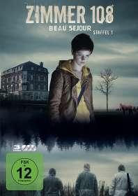 Zimmer 108 Staffel 1, DVD
