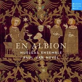 Huelgas Ensemble - En Albion (Polyphony in England 1300-1400), CD