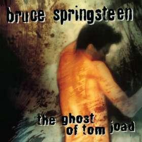 Bruce Springsteen: The Ghost Of Tom Joad, LP