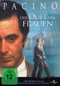 Martin Best: Der Duft der Frauen, DVD