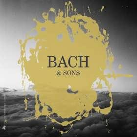 Bach and Sons (Wiederauflage exklusiv für jpc), CD