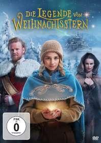 Nils Gaup: Die Legende vom Weihnachtsstern, DVD