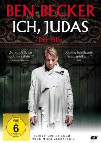 Ben Becker: Ben Becker: Ich, Judas - Der Film, DVD