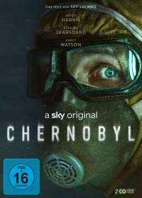 Johan Renck: Chernobyl, DVD