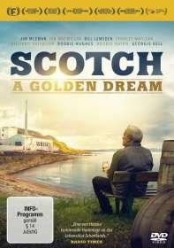 Scotch: A Golden Dream, DVD