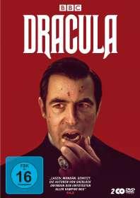 Dracula (2020) Staffel 1, DVD