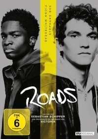 Sebastian Schipper: Roads, DVD
