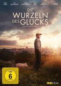 Amanda Sthers: Die Wurzeln des Glücks, DVD