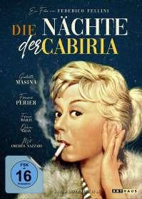 Federico Fellini: Die Nächte der Cabiria (Special Edition), DVD