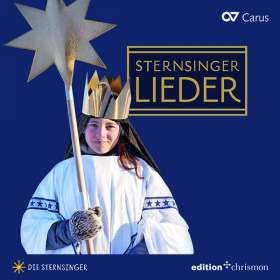 Sternsingerlieder, CD