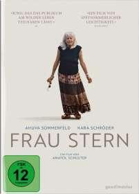 Anatol Schuster: Frau Stern, DVD