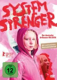 Nora Fingscheidt: Systemsprenger, DVD