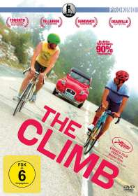 Michael Angelo Covino: The Climb, DVD