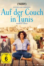 Manele Labidi: Auf der Couch in Tunis, DVD