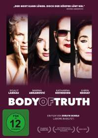 Evelyn Schels: Body of Truth, DVD
