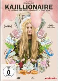 Miranda July: Kajillionaire, DVD