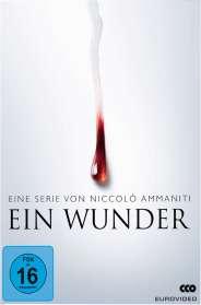 Francesco Munzi: Ein Wunder, DVD