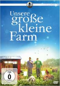 John Chester: Unsere große kleine Farm, DVD