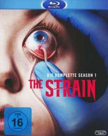 Guillermo del Toro: The Strain Staffel 1 (Blu-ray), BR