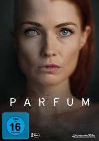 Philipp Kadelbach: Parfum (TV-Serie), DVD