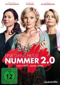 Rainer Kaufmann: Eine ganz heiße Nummer 2.0, DVD