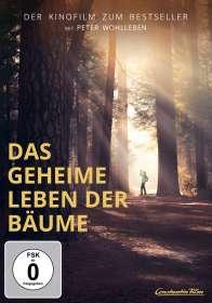 Jörg Adolph: Das geheime Leben der Bäume, DVD