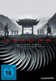 Zhang Yimou: Shadow, DVD