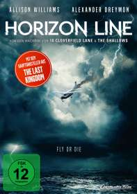 Mikael Marcimain: Horizon Line, DVD
