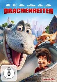Tomer Eshed: Drachenreiter, DVD