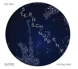 Eva Kess (geb. 1985): Sternschnuppen - Falling Stars, CD