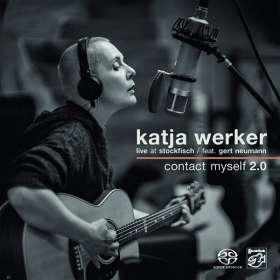Katja Werker: Contact Myself 2.0, SACD