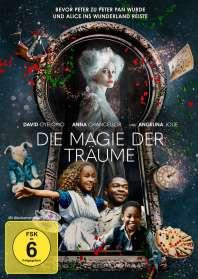 Brenda Chapman: Die Magie der Träume, DVD