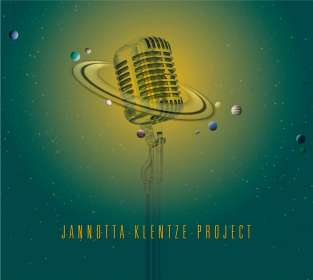 Jannotta Klentze Project: Jannotta-Klentze-Project, CD