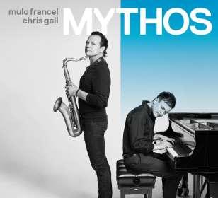 Mulo Francel & Chris Gall: Mythos, CD
