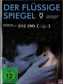 Stephane Batut: Der flüssige Spiegel (OmU), DVD