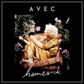 Avec: Homesick, CD