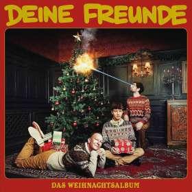 Deine Freunde: Das Weihnachtsalbum, CD