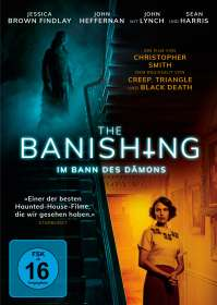Christopher Smith: The Banishing, DVD