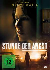 Alistair Banks Griffin: Stunde der Angst, DVD