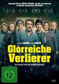 Sebastian Borensztein: Glorreiche Verlierer, DVD