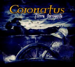 Coronatus: Terra Incognita (Ltd. Digipack), CD